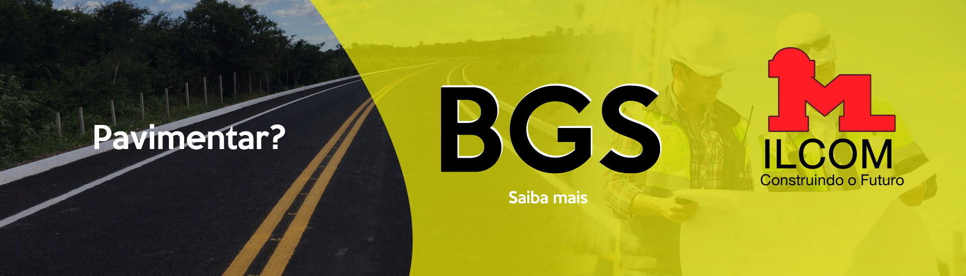 BGS ILCOM