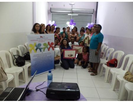 Conheça mais sobre o projeto social da ILCOM