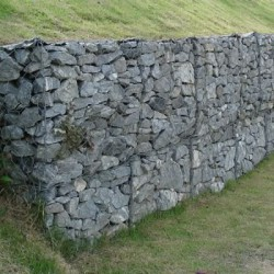 Pedra para Gabião